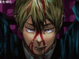 Circulação do mangá Jujutsu Kaisen aumenta 650% desde a estreia do anime