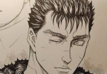 Kouji Mori desenha mangá one-shot sobre a amizade para toda a vida com Kentarou Miura