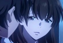 Novo trailer do filme anime original Sing a Bit of Harmony
