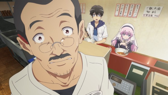 Anime The Day I Became God proibido na China