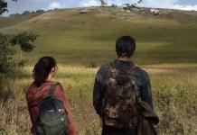 Primeira foto de Joel e Ellie na série live-action de The Last of Us