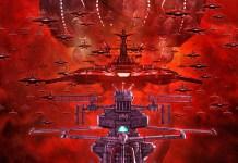 2º filme de Space Battleship Yamato 2205 estreia em fevereiro 2022