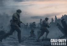 Trailer de lançamento de Call of Duty: Vanguard