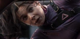 Novo trailer da série Hawkeye