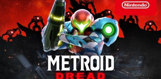 Trailer de lançamento de Metroid Dread
