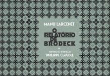 O Relatório de Brodeck pela Ala dos Livros