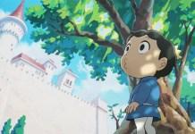 Trailer do 1º episódio de Ousama Ranking