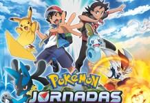 Pokémon Jornadas de Mestre no Panda Kids a 15 de Novembro 2021