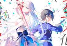 Anunciado anime de Seiken Gakuin no Maken Tsukai