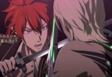 Trailer do anime de Tales of Luminaria