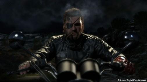 Metal Gear Solid V The Phantom Pain pic 2