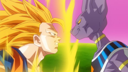 New Dragon Ball Z Battle Of Gods Screenshots 1