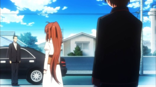 Little Busters! ~Refrain~ Announced screen 1