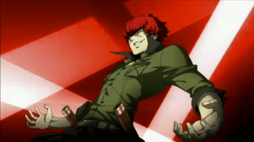 Persona 4 Arena The Ultimax Ultra Suplex Hold pic 17