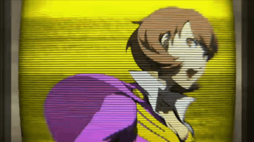 Persona 4 Arena The Ultimax Ultra Suplex Hold pic 19
