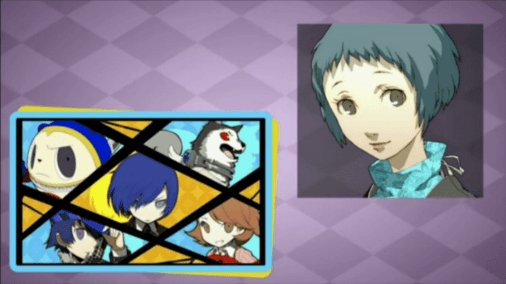 Persona Q Shadow of the Labyrinth pic 20