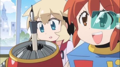 Ai Mai Mi Episode 3 Review Screen 4