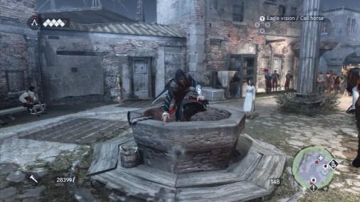 Assassins Creed Brotherhood Review Screen 10