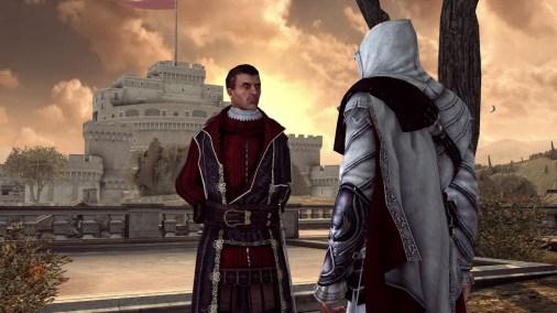 Assassins Creed Brotherhood Review Screen 13