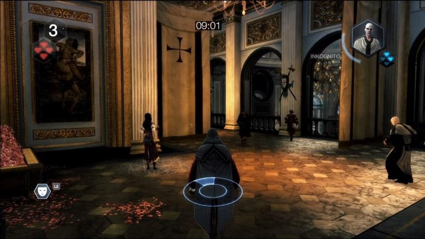 Assassins Creed Brotherhood Review Screen 6