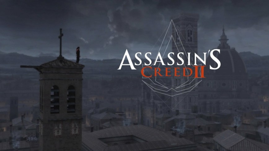 Assassins Creed II Review Screen 1