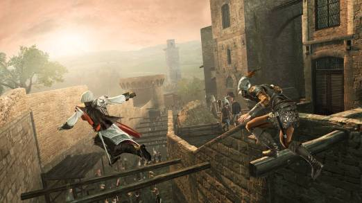 Assassins Creed II Review Screen 12