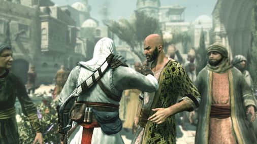 Assassins Creed Review Screen 4