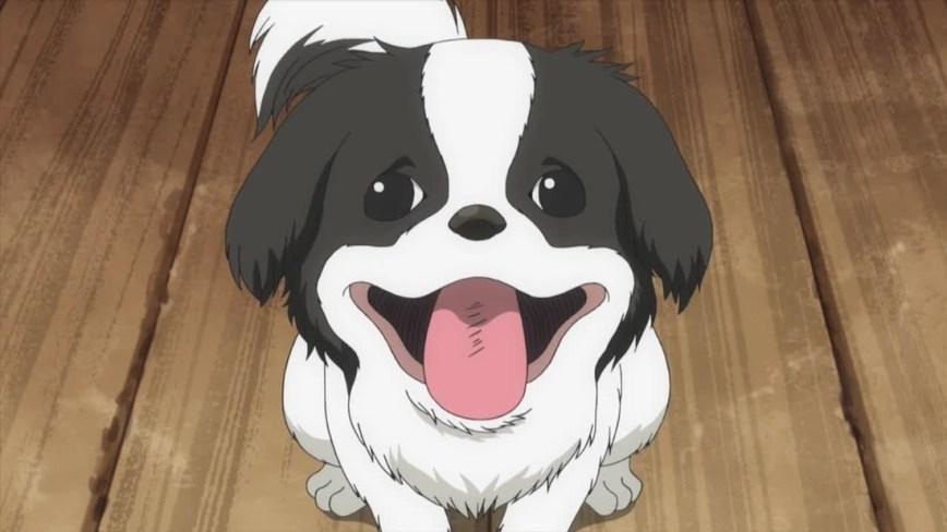 Bakumatsu Gijinden Roman Episode 1 Review Screen 1