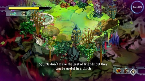 Bastion Review Screen 11