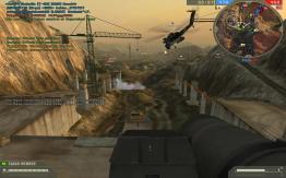 Battlefield 2 Screen 8