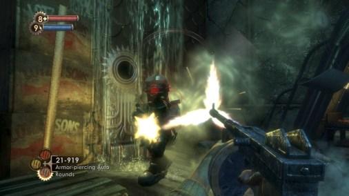 Bioshock Review Screen 6