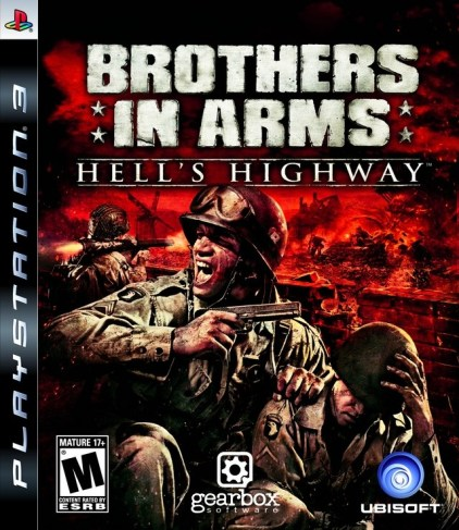 Brother In Arms Hells Highway Review - PlayStation 3