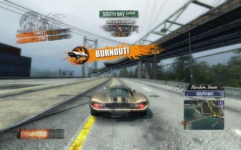 Burnout Paradise Review Screen 9