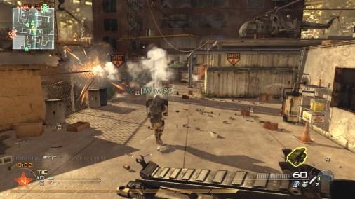 Call of Duty Modern Warfare 2 Review Screen 10