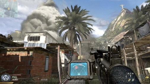 Call of Duty Modern Warfare 2 Review Screen 9