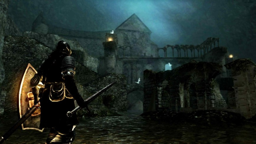 Dark Souls Review  Screen 3