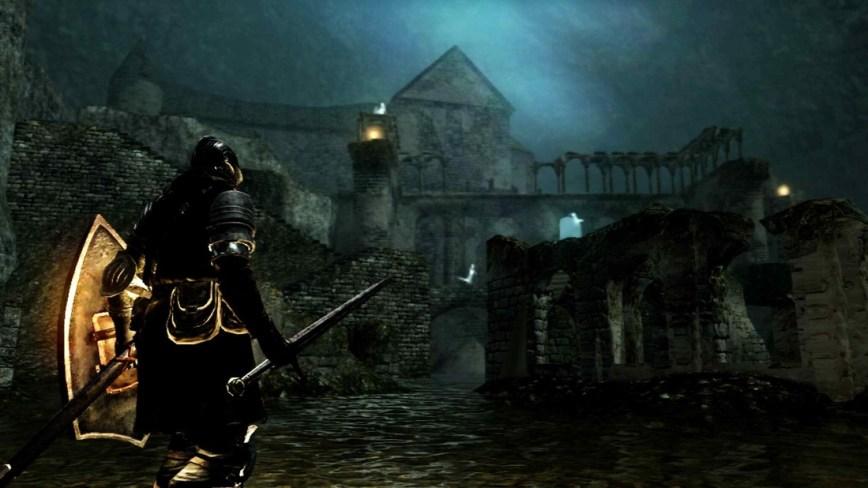 Dark Souls Review  Screen 3