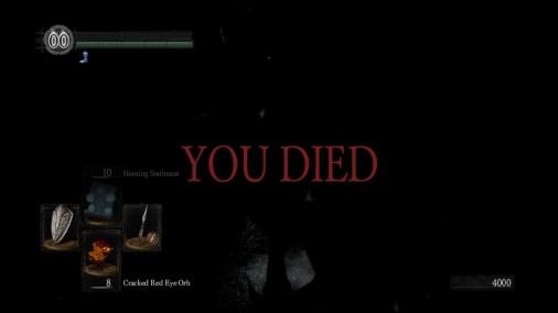 Dark Souls Review Screen 7