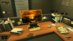 Deus Ex Human Revolution Review Screen 7