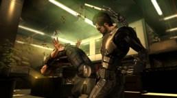 Deus Ex Human Revolution Review Screen 8