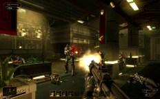 Deus Ex Human Revolution Review Screen 9