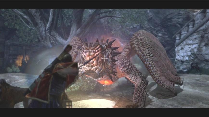 Dragons Dogma Dark Arisen Review Screen 4
