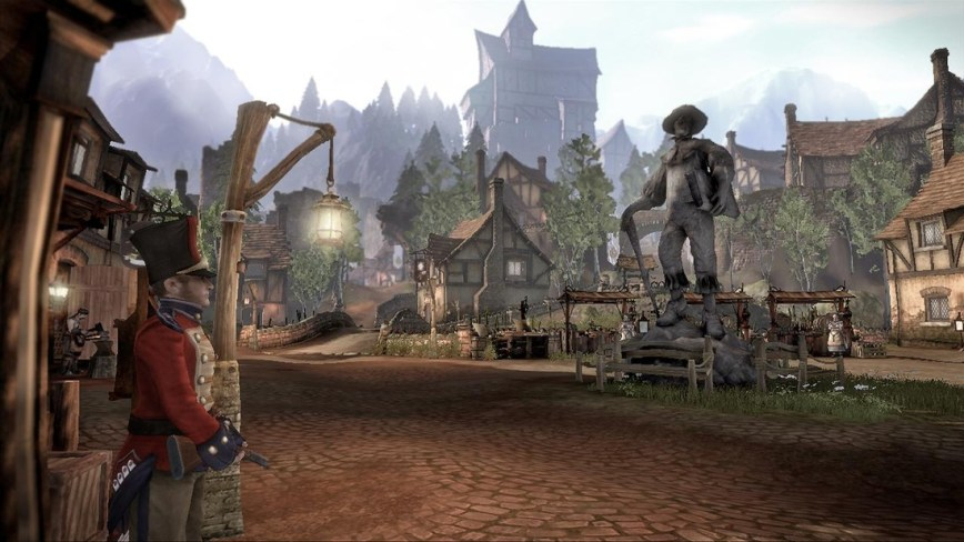 Fable III Review Screen 3