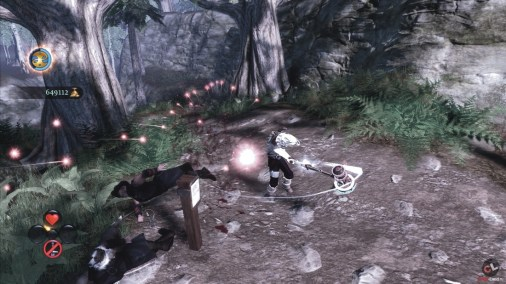 Fable III Review Screen 7