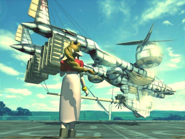 Final Fantasy VII Review Screen 3