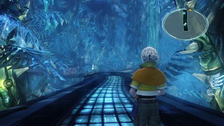 Final Fantasy XIII Review Screen 4