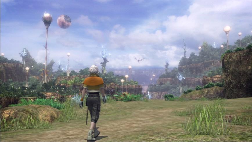 Final Fantasy XIII Review Screen 8