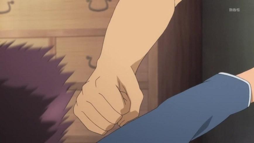 Hakkenden Touhou Hakken Ibun Episode 1 Review Screen 6