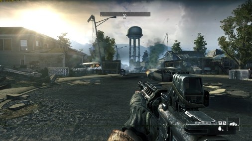Homefront Review Screen 10