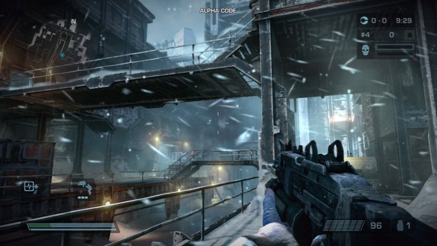 Killzone 3 Review Screen 2